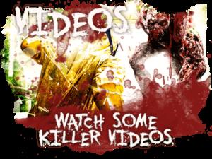 Videos | SCREAM-A-GEDDON | Central Florida Haunted House