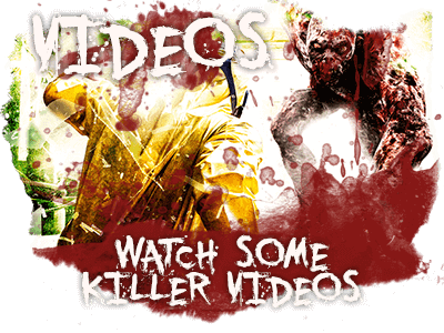 Videos | SCREAM-A-GEDDON | Central Florida Haunted House