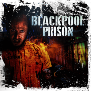 Blackpool Prison | SCREAM-A-GEDDON | Central Florida Haunted House