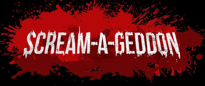 Scream-A-Geddon Logo