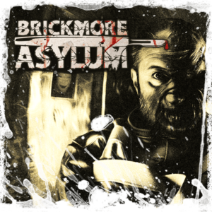 Brickmore Asylum