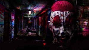 Bedlam 3-D Background | SCREAM-A-GEDDON | Central Florida Haunted House