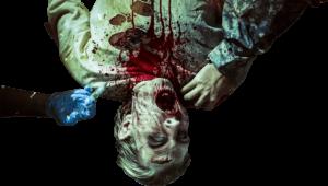 Infected: Ground Zero — Slider — Character Layer