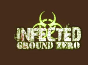 Infected: Ground Zero — Slider — Title Layer