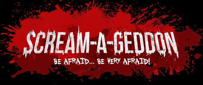 Scream-A-Geddon