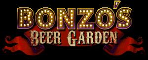Bonzo's Beer Garden